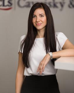 Andrea Borsányiová