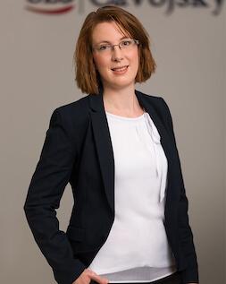 Kristína Chrenková