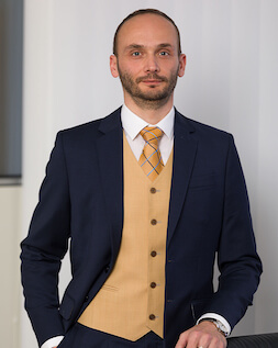 Vladimír Grác