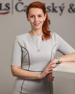Zuzana Koláriková